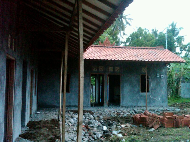 Nieuw: kinderhuis op Bali