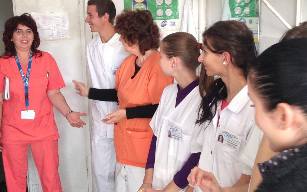 Stichting Hulpfonds Jongeren, Roemenië