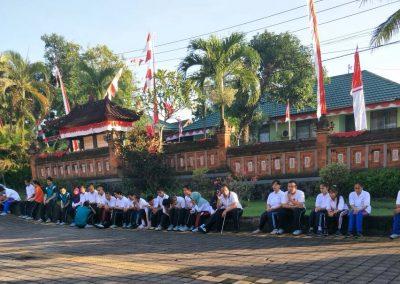 Stichting Timeus, Bali