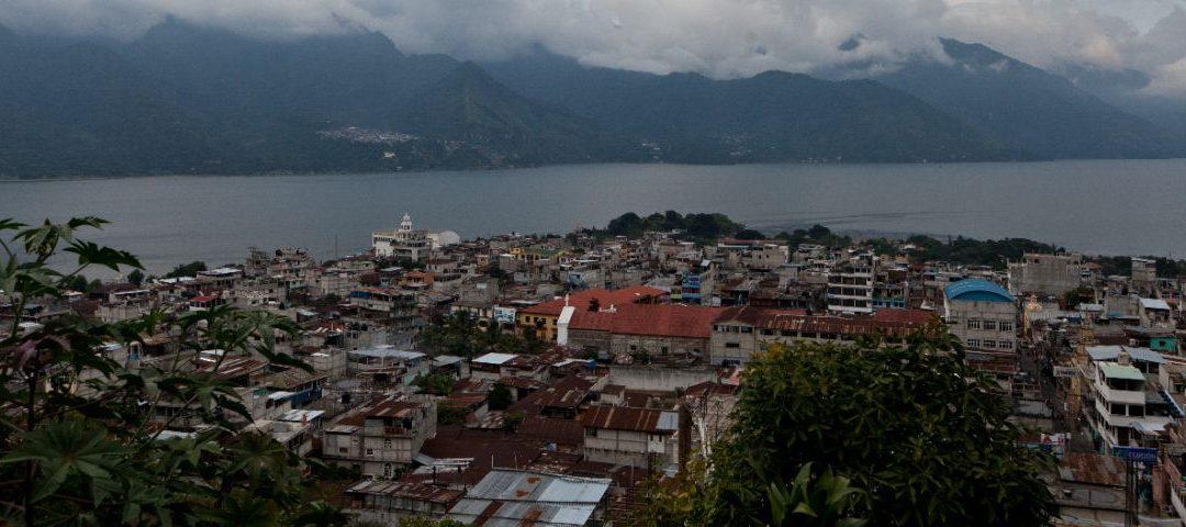 Verslag van ons werkbezoek aan Suriname en Guatemala