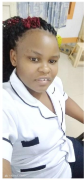 Het verhaal van Doris Kuva Gereza